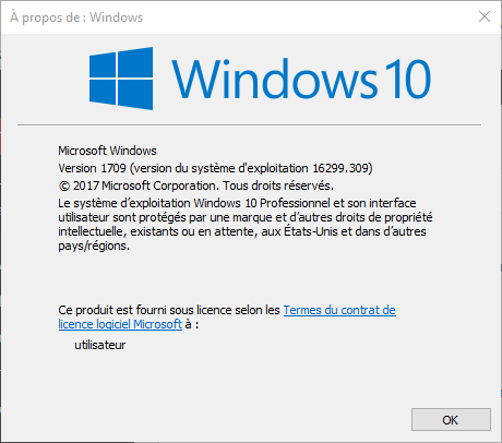 version-windows